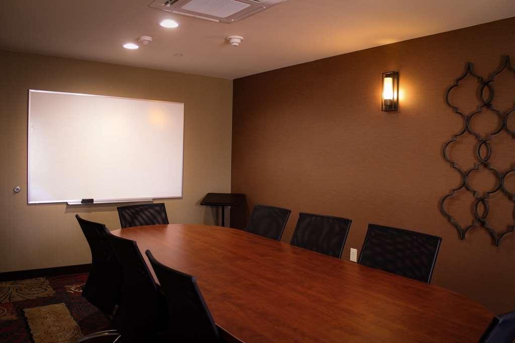 Best Western Plus Arrowhead Hotel - Meeting Room