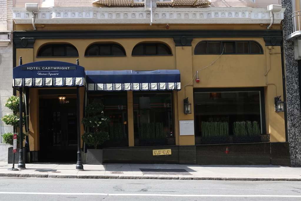 The Cartwright Hotel - Union Square, BW Premier Collection - Welcome to the Cartwright Hotel-Union Square.