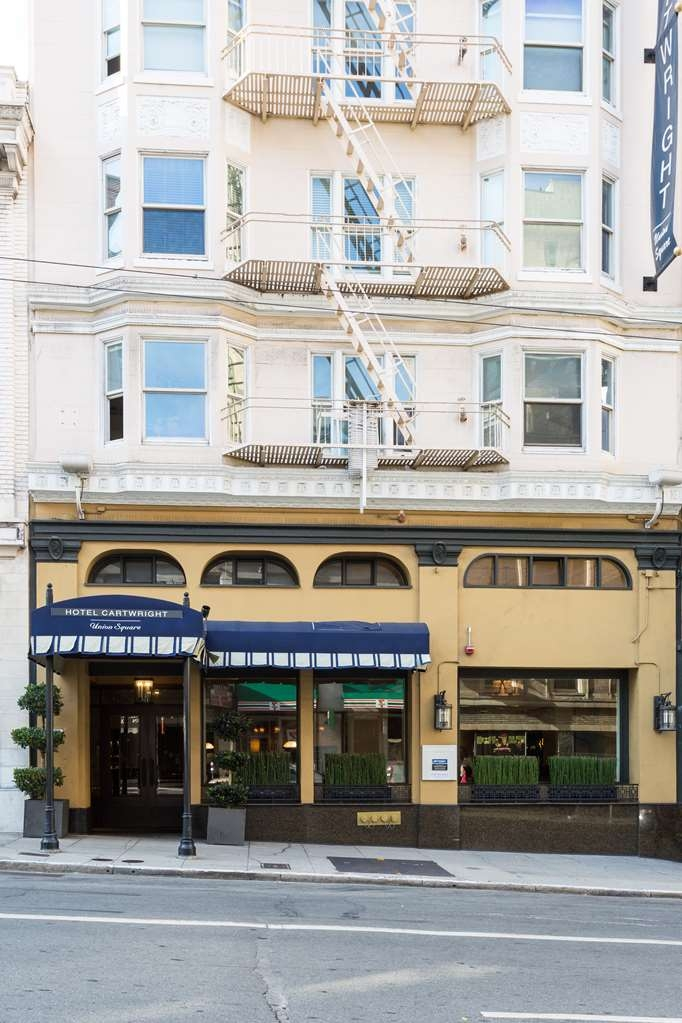 The Cartwright Hotel - Union Square, BW Premier Collection - Welcome to the Cartwright Hotel-Union Square, a Best Western Premier Collection.
