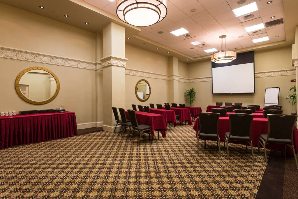 The Cartwright Hotel - Union Square, BW Premier Collection - Need to schedule a meeting? Use our Pacific Heights meeting room.