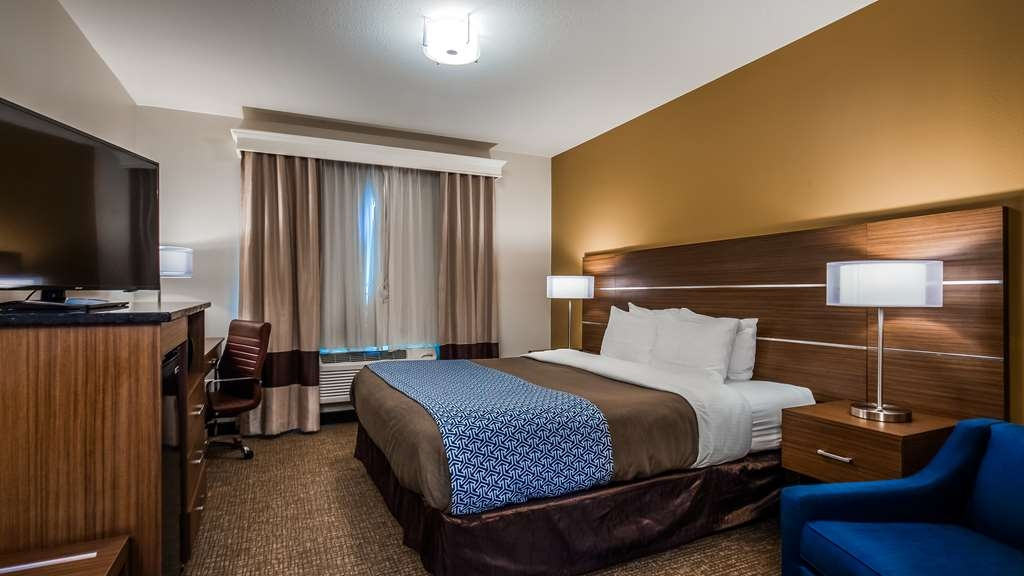 Best Western Paradise Hotel - Chambres / Logements