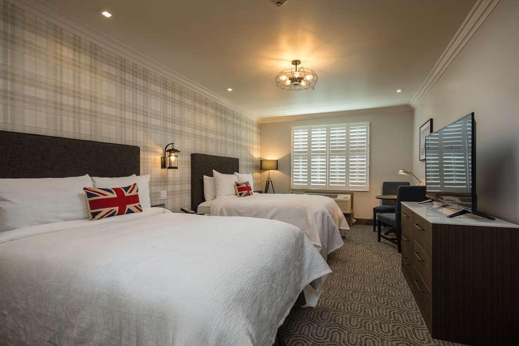 Best Western Plus Cameron's Inn - Queen Queen Bedded Room