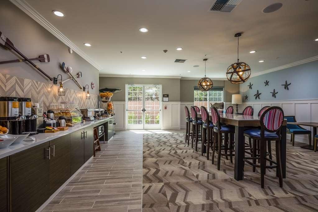 Best Western Plus Cameron's Inn - Restaurant / Etablissement gastronomique