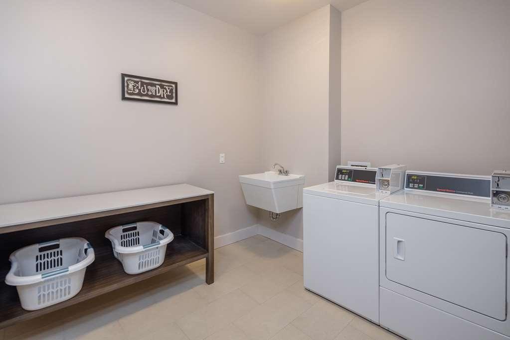 Best Western Plus Cameron's Inn - Servicio de lavandería