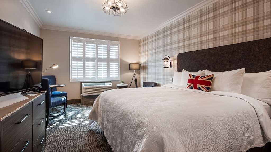 Best Western Plus Cameron's Inn - Chambres / Logements