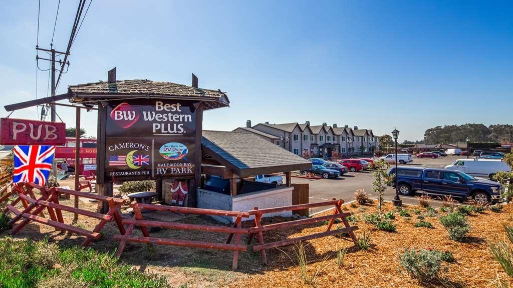 Best Western Plus Cameron's Inn - Façade