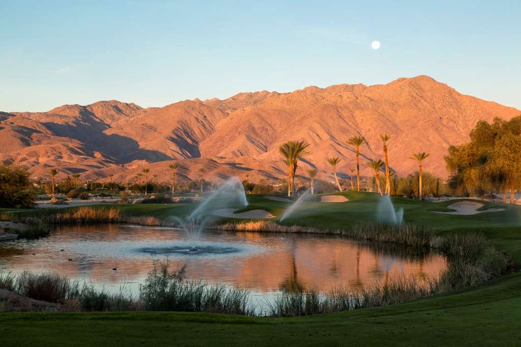 Borrego Springs Resort & Golf Club, BW Premier Collection - Facciata dell'albergo