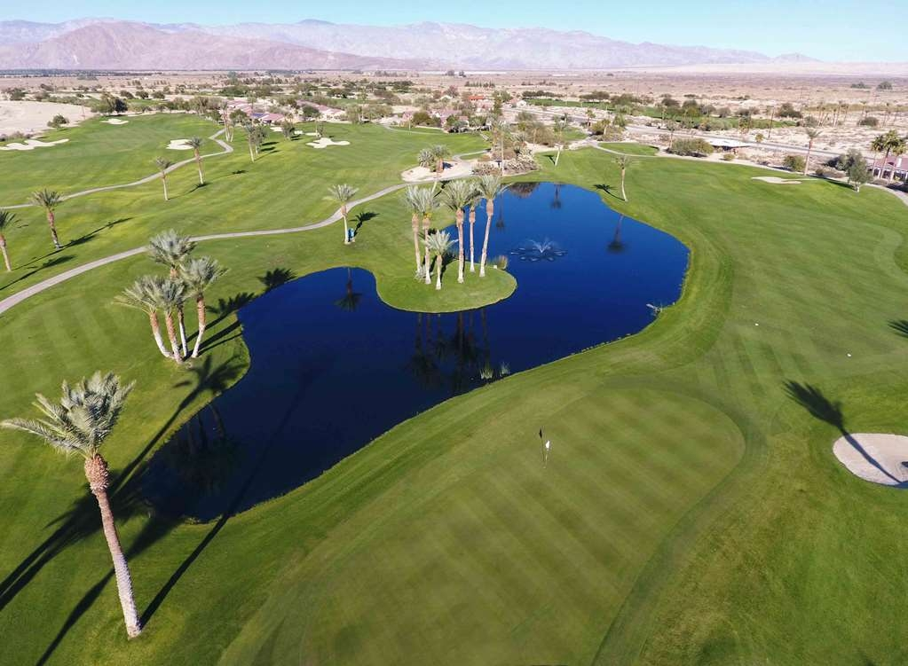 Borrego Springs Resort & Golf Club, BW Premier Collection - Campo da golf