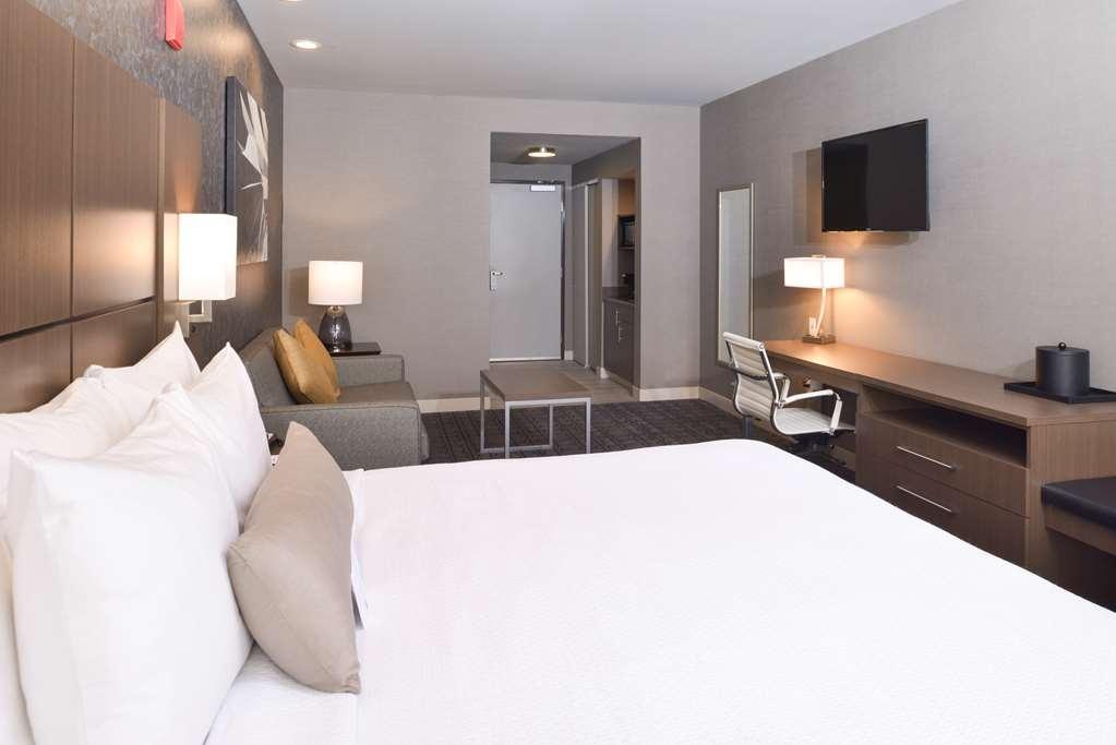 Best Western Plus Coalinga Inn - Gästezimmer/ Unterkünfte
