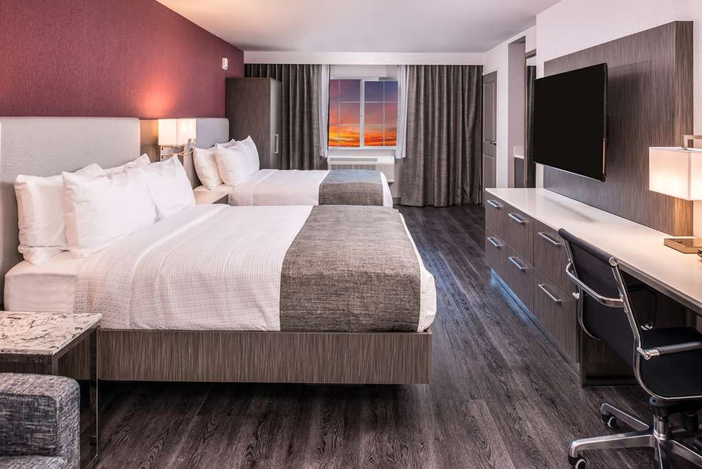 Best Western Plus Temecula Wine Country Hotel & Suites - DoubleQueenSuite