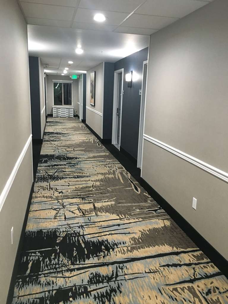 Best Western Plus Commerce Parkway Inn & Suites - Altro / Varie