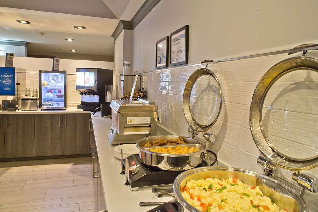Best Western Crestview Hotel & Suites - Restaurante/Comedor