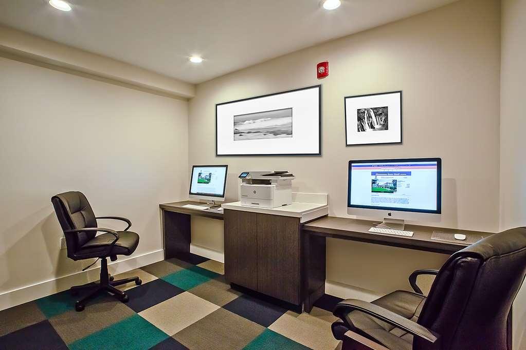 Best Western Crestview Hotel & Suites - centro de negocios-característica
