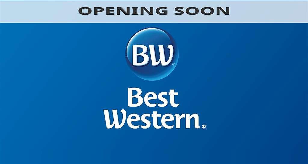 Best Western Colfax - Logo