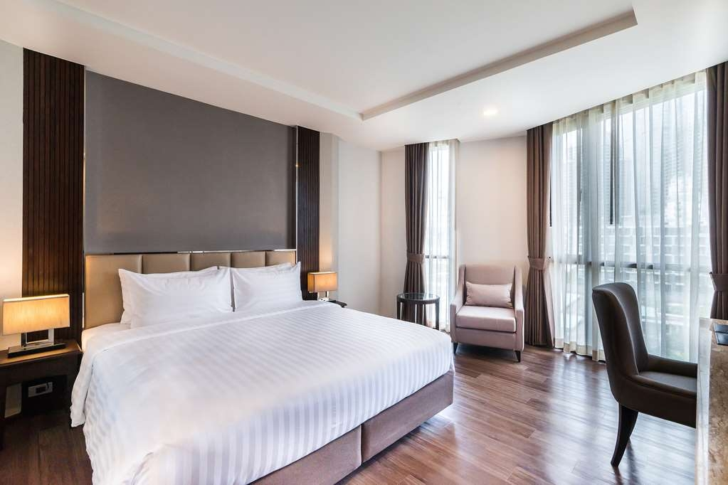 SureStay Plus Hotel by Best Western Sukhumvit 2 - SureStay Plus Sukhumvit Superior