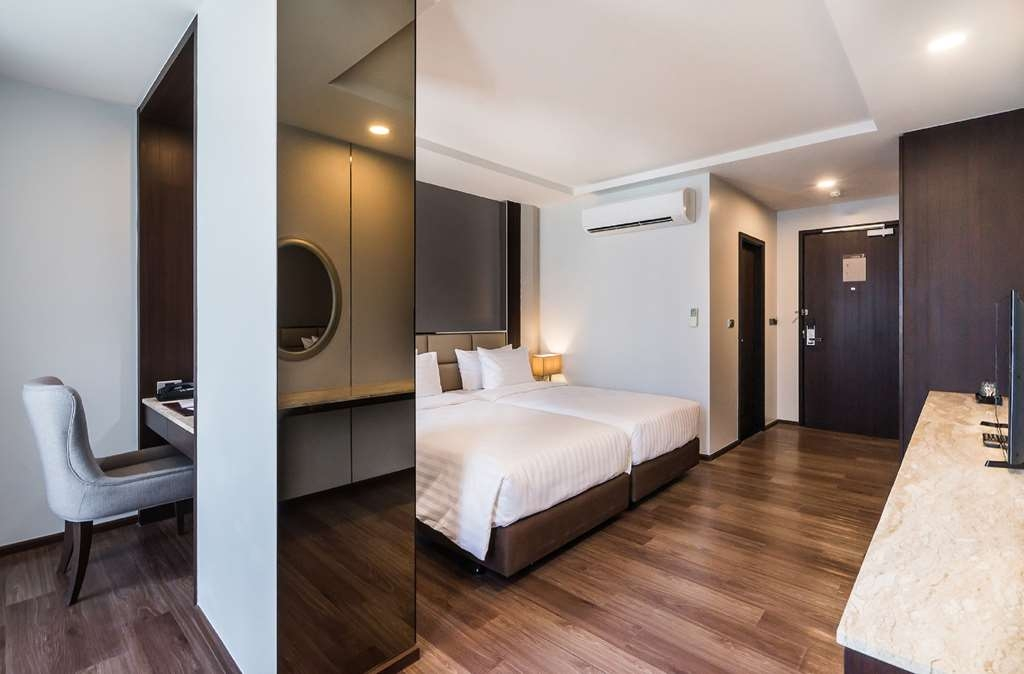 SureStay Plus Hotel by Best Western Sukhumvit 2 - SureStay Plus Sukhumvit