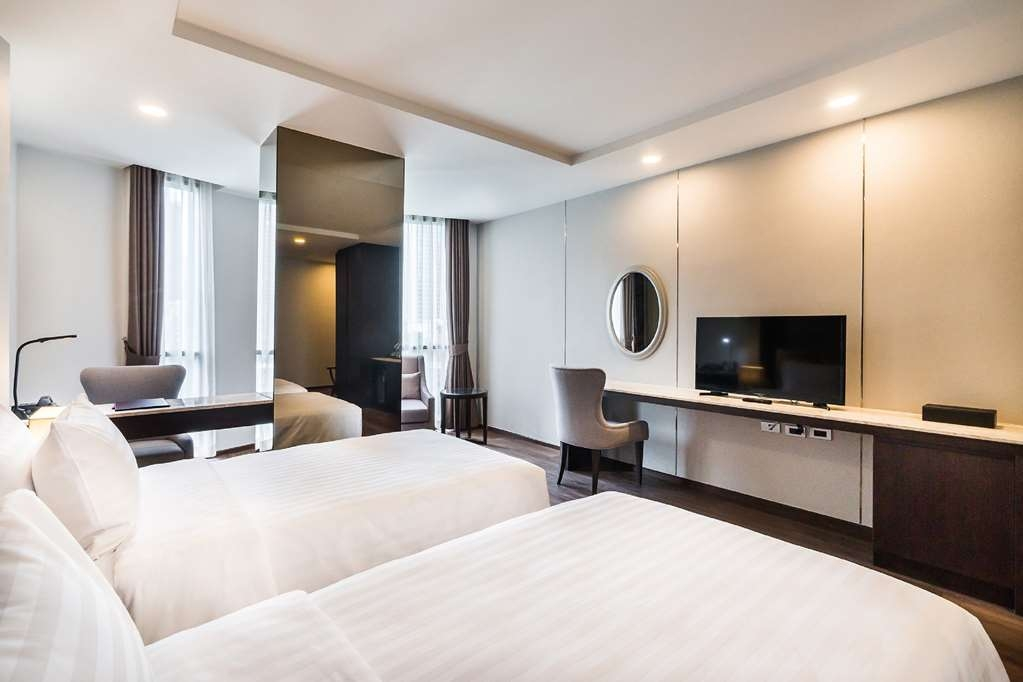 SureStay Plus Hotel by Best Western Sukhumvit 2 - SureStay Plus Sukhumvit Deluxe