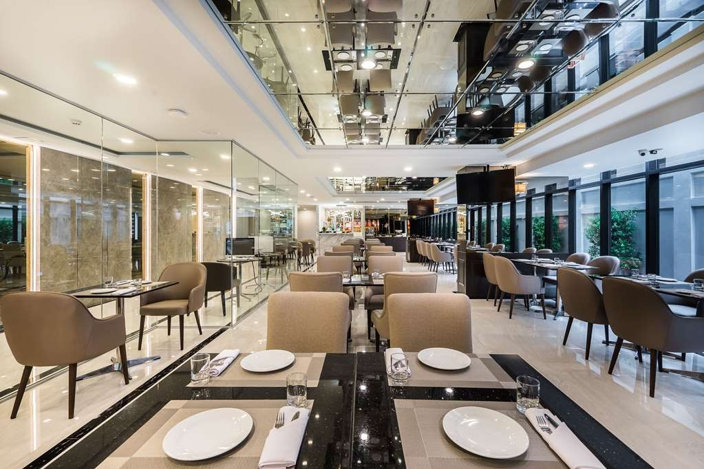 SureStay Plus Hotel by Best Western Sukhumvit 2 - Restaurante/Comedor