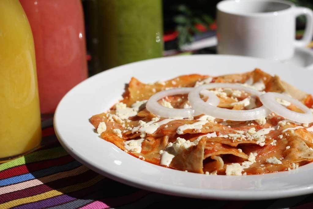 SureStay Hotel by Best Western Palmareca - Restaurant Cuisine