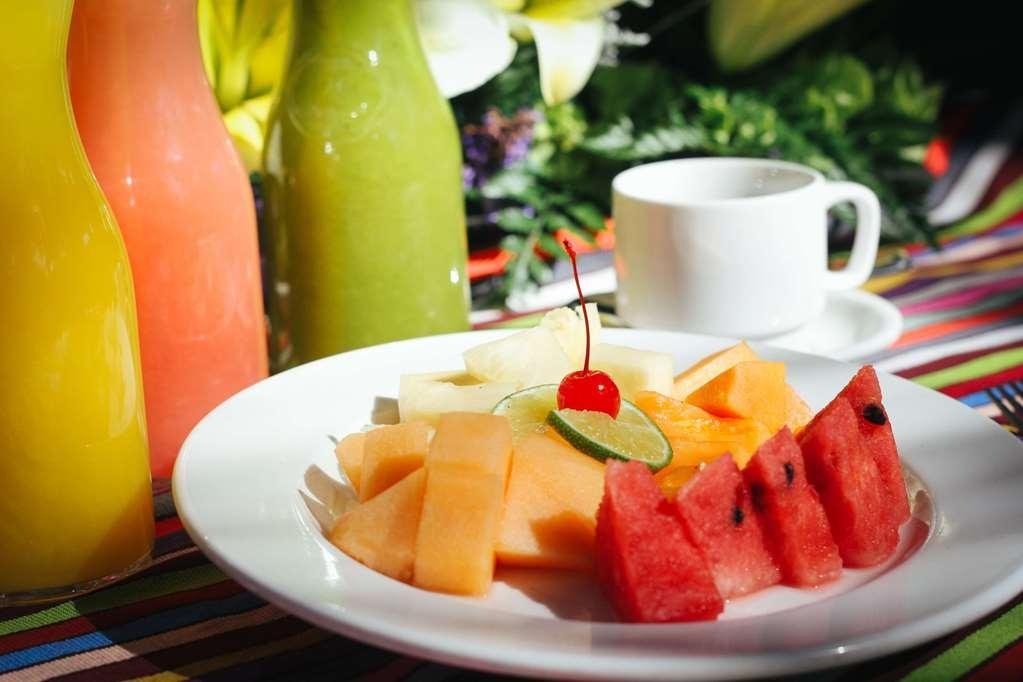 SureStay Hotel by Best Western Palmareca - Breakfast