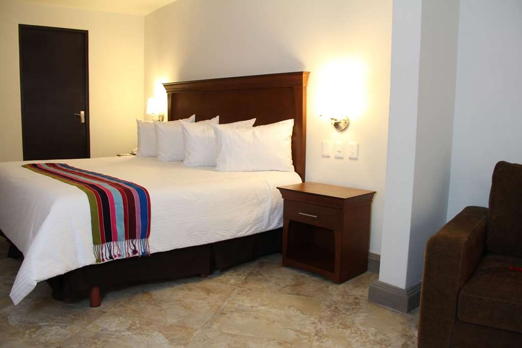SureStay Hotel by Best Western Palmareca - Suite