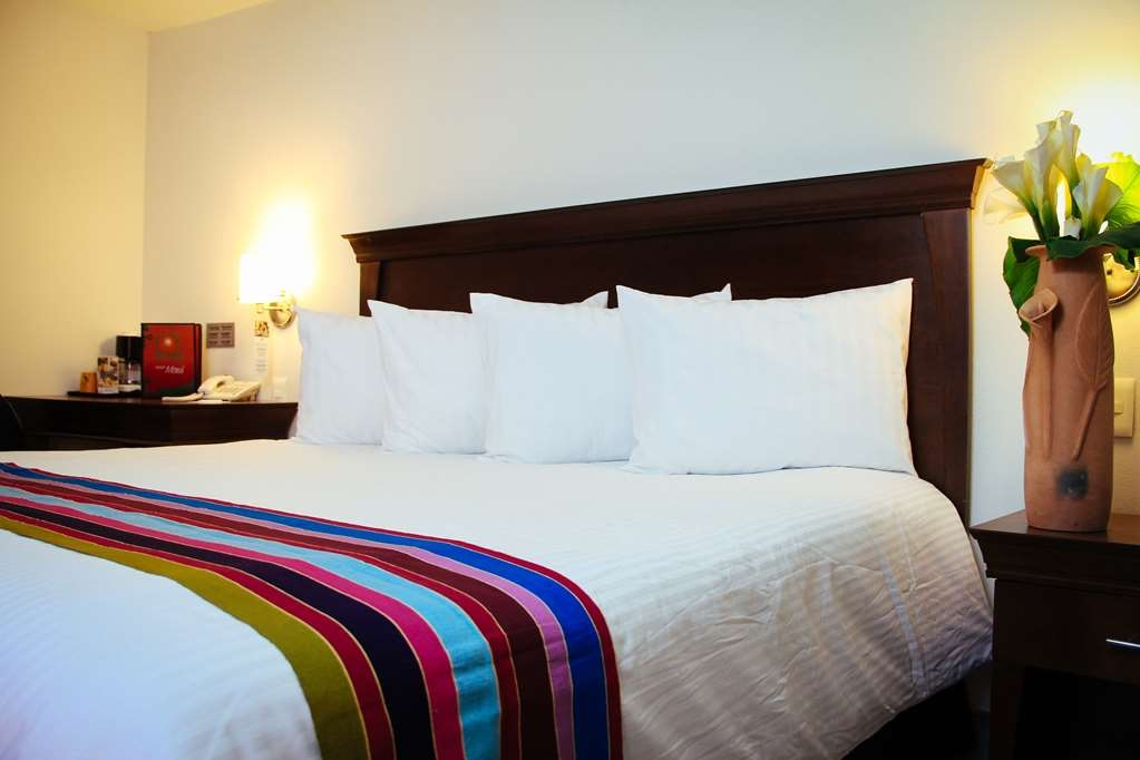 SureStay Hotel by Best Western Palmareca - Guest Room with One King Bed