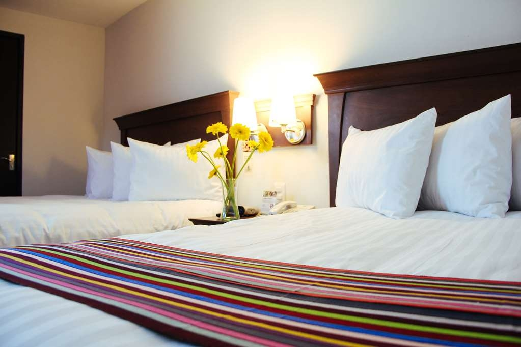 SureStay Hotel by Best Western Palmareca - Guest Room with Two Queen Beds