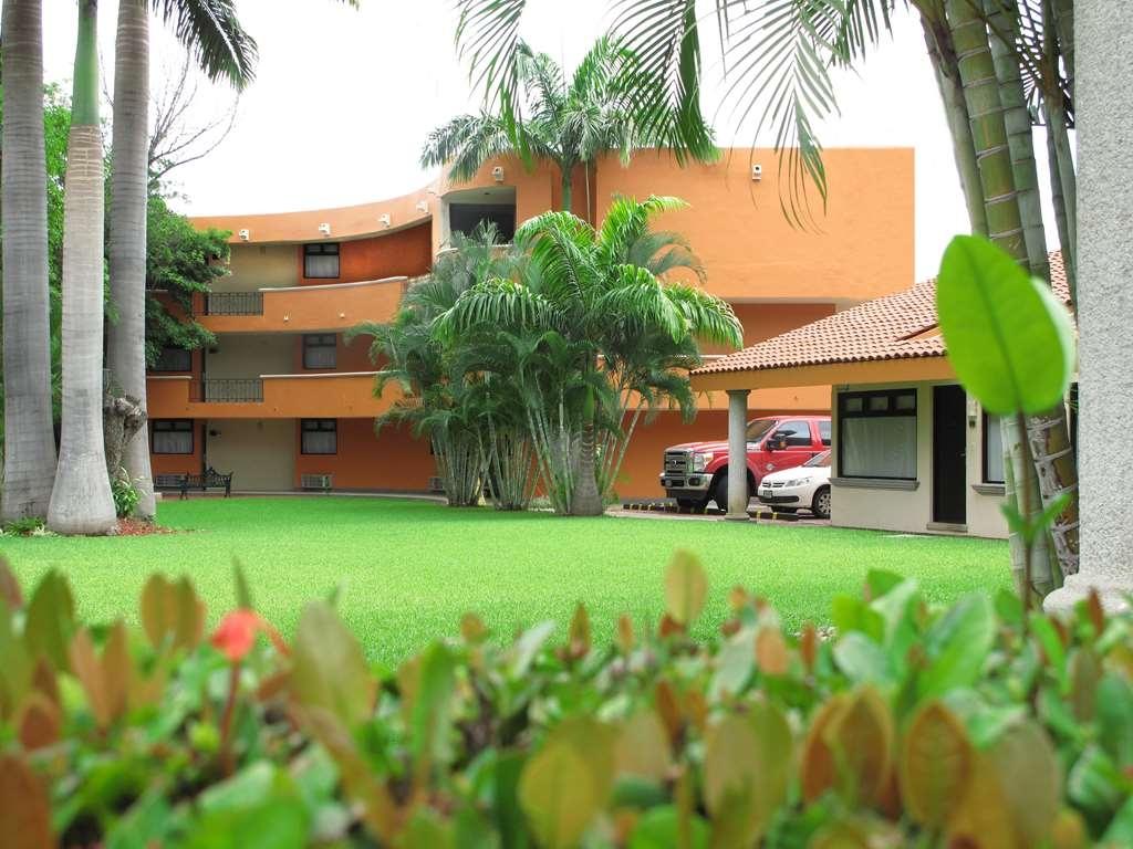 SureStay Hotel by Best Western Palmareca - Erholung