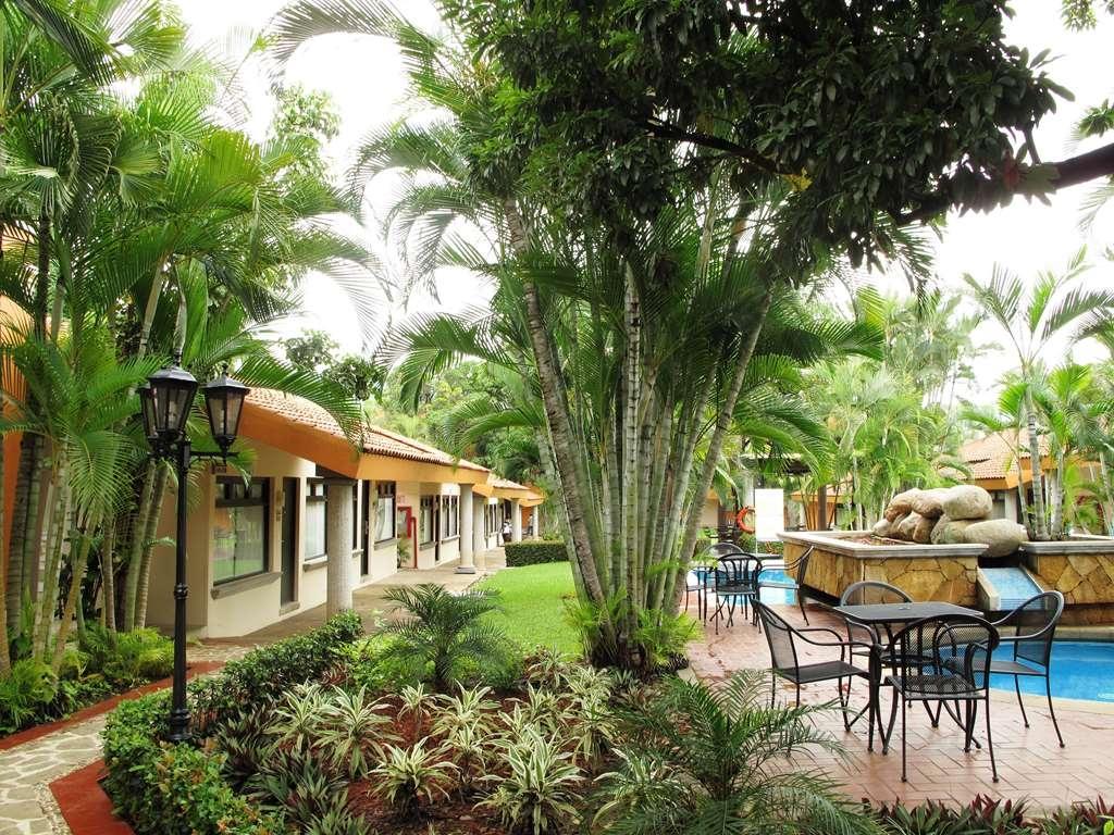 SureStay Hotel by Best Western Palmareca - Garden