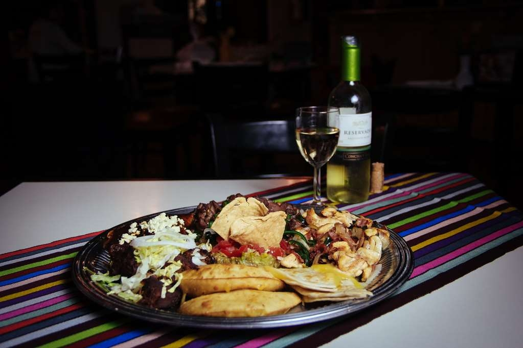 SureStay Hotel by Best Western Palmareca - Restaurant / Etablissement gastronomique
