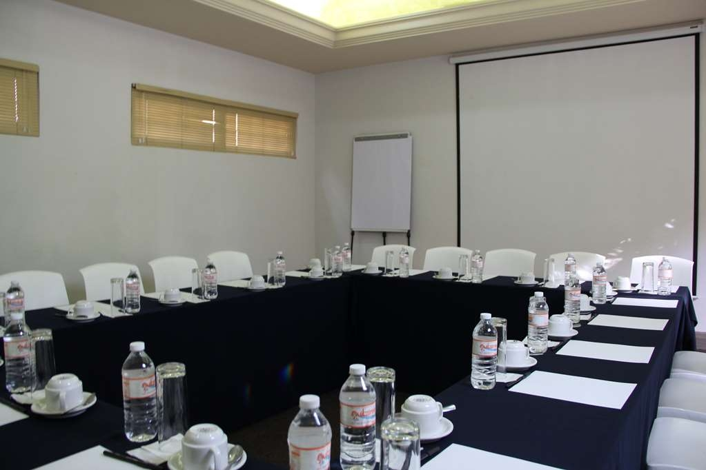 SureStay Hotel by Best Western Palmareca - Sale conferenze