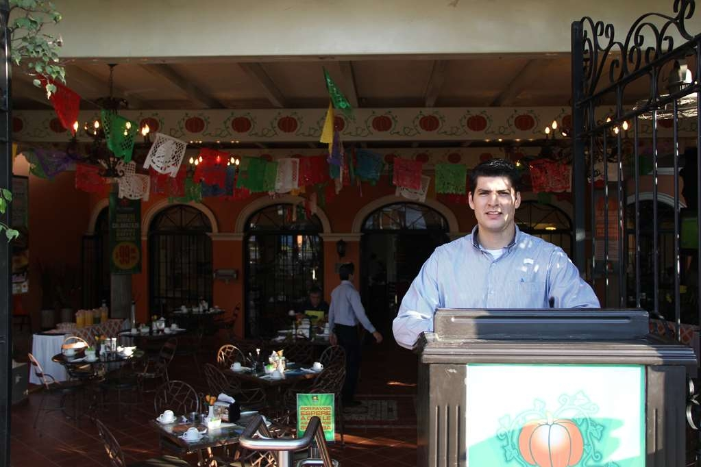 SureStay Hotel by Best Western Palmareca - Restaurant
