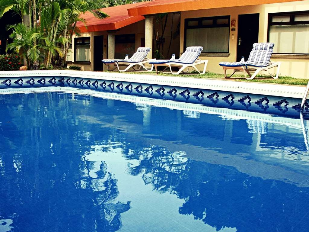 SureStay Hotel by Best Western Palmareca - Piscina