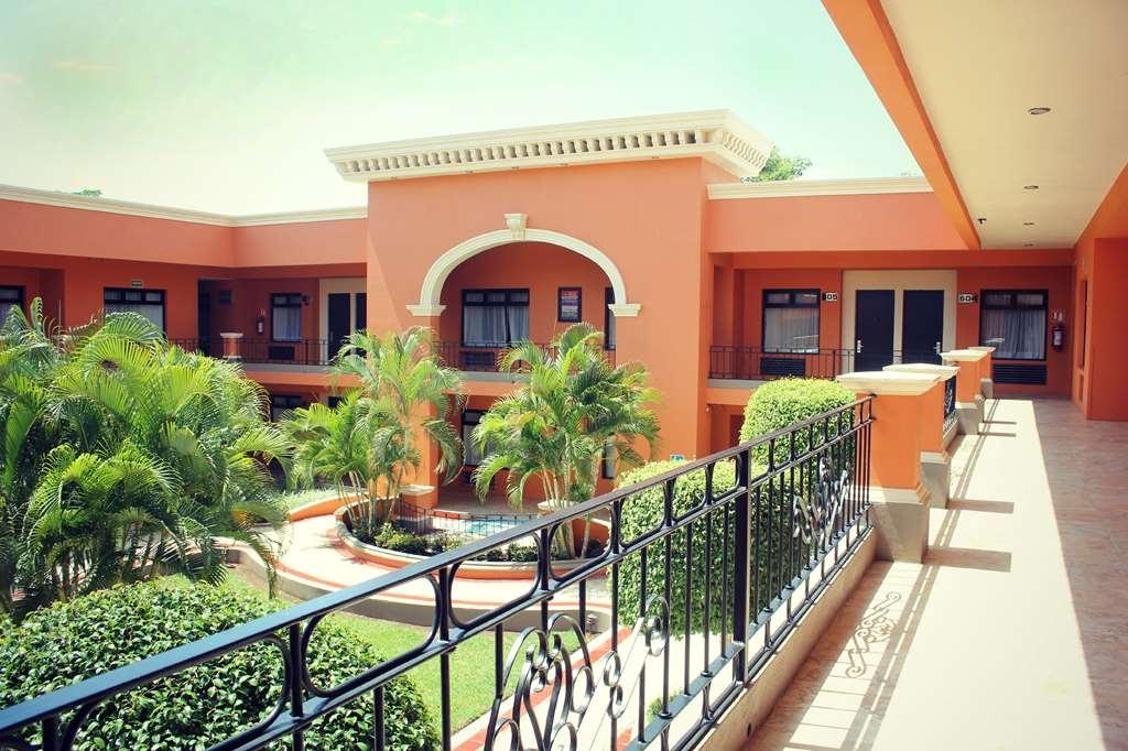 SureStay Hotel by Best Western Palmareca - Exterior view