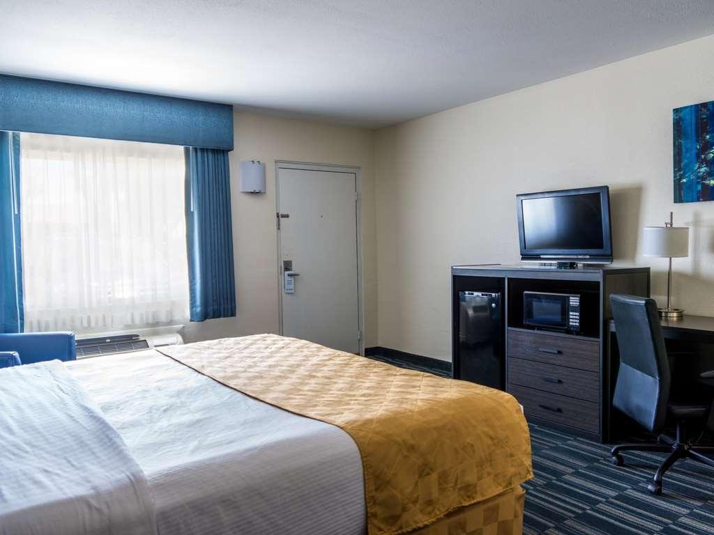 Best Western Alamosa Inn - Habitaciones/Alojamientos
