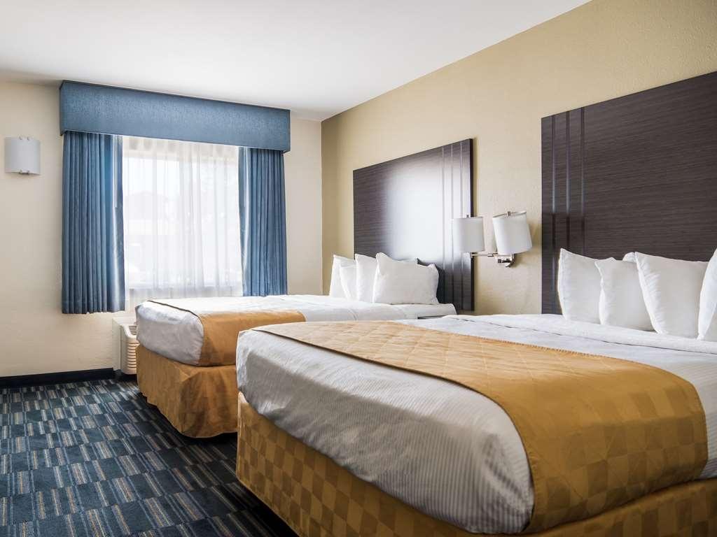 Best Western Alamosa Inn - Chambres / Logements