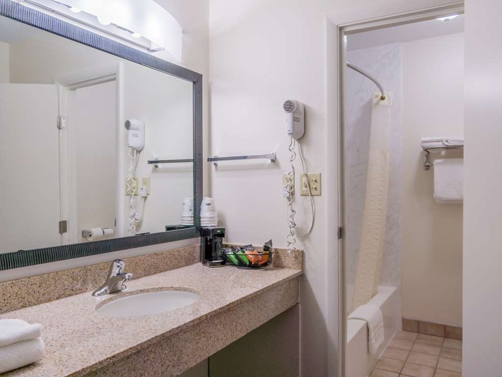 Best Western Alamosa Inn - Suite
