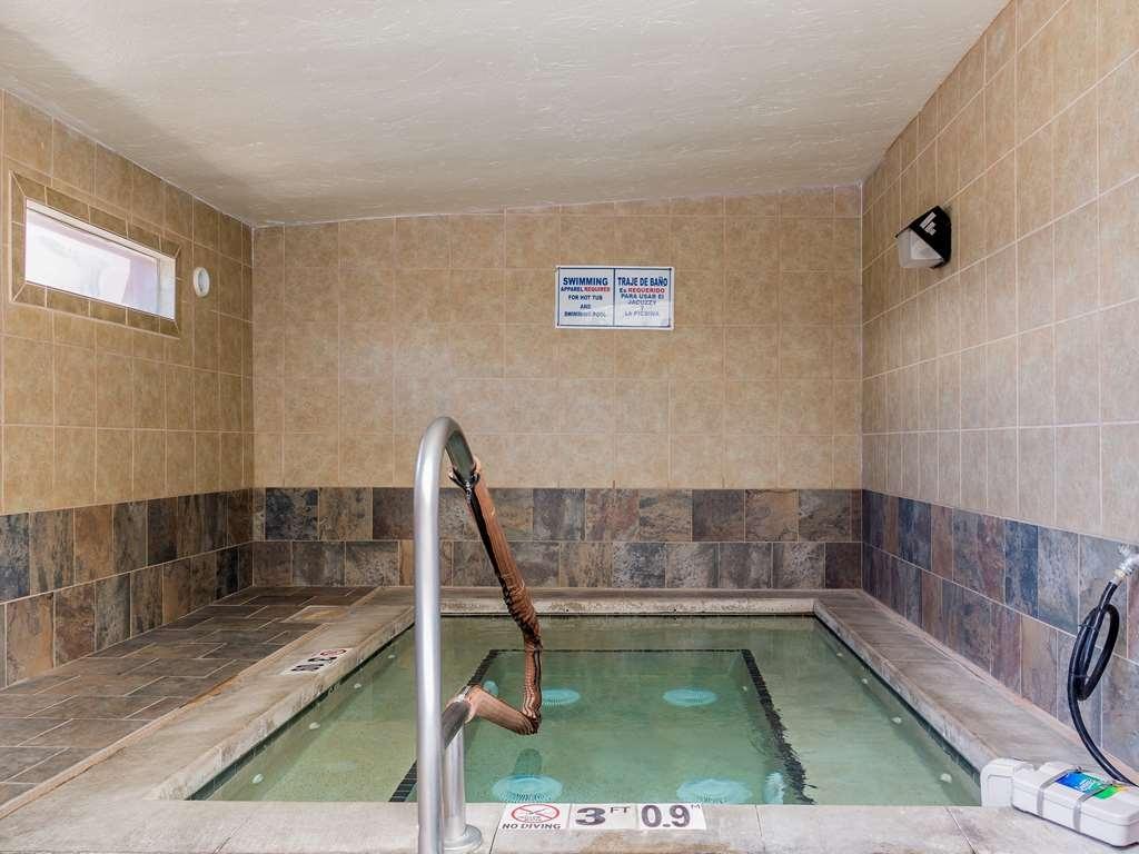 Best Western Alamosa Inn - bañera de hidromasaje