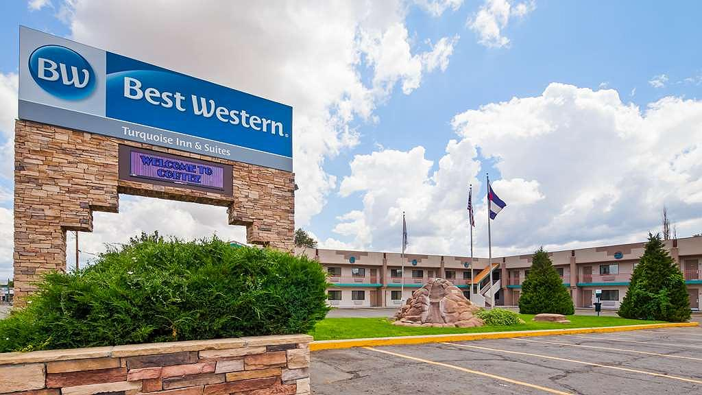 Best Western Turquoise Inn & Suites - When your travels take you to Cortez, stay at the Best Western Turquoise Inn and Suites. We love having you here!