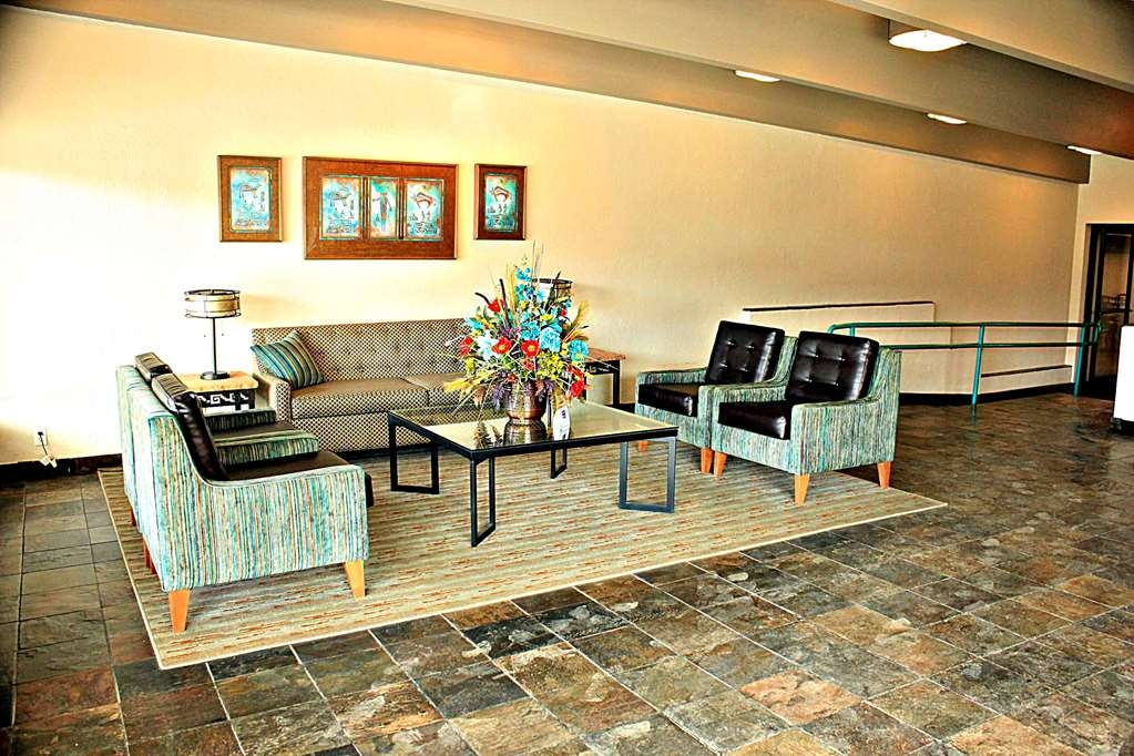 Best Western Turquoise Inn & Suites - Hall dell'hotel