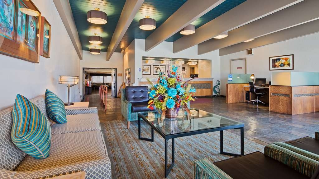 Best Western Turquoise Inn & Suites - Hall