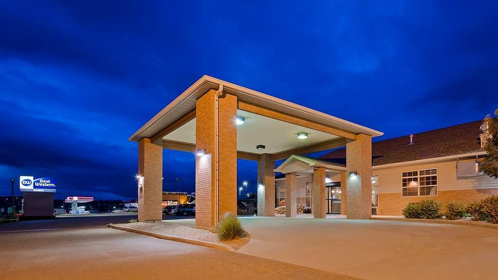 Best Western Rambler - Vista exterior