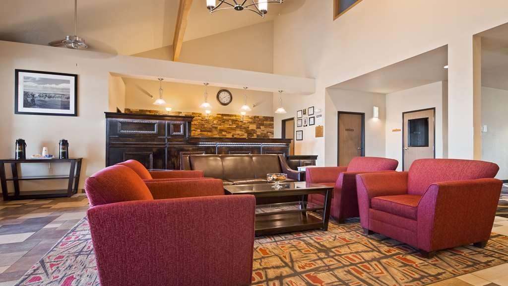 Best Western Rambler - Hall