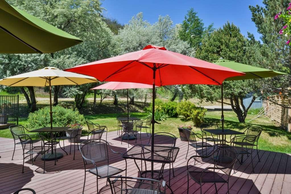 Best Western Durango Inn & Suites - Ristorante / Strutture gastronomiche