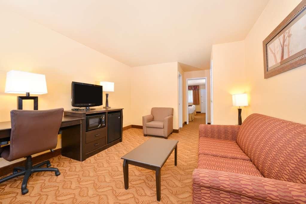 Best Western Durango Inn & Suites - Suite avec deux lits queen size