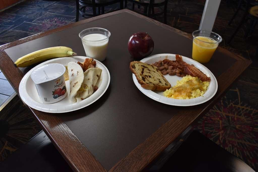 Best Western Durango Inn & Suites - Restaurant / Etablissement gastronomique