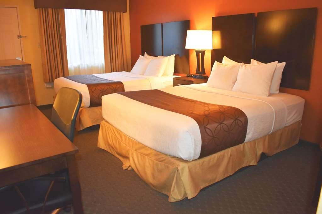 Best Western Durango Inn & Suites - Camere / sistemazione