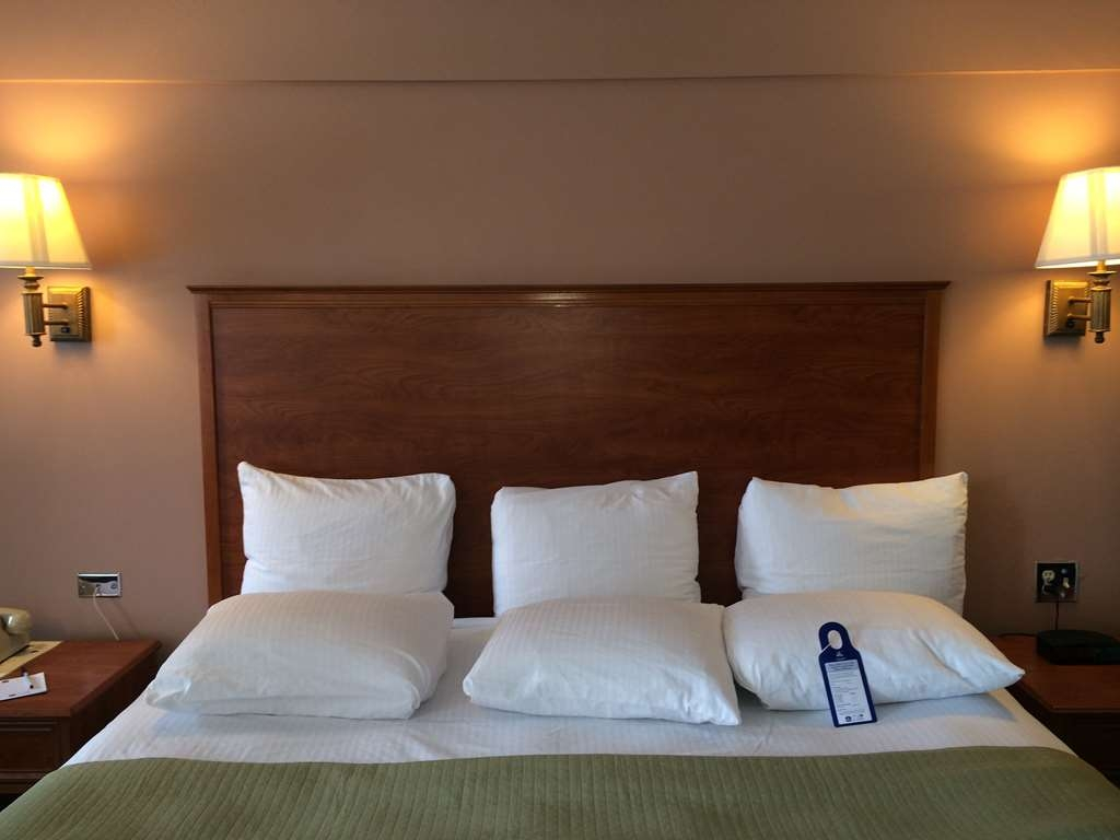 Hotel in Dillon | Best Western Ptarmigan Lodge