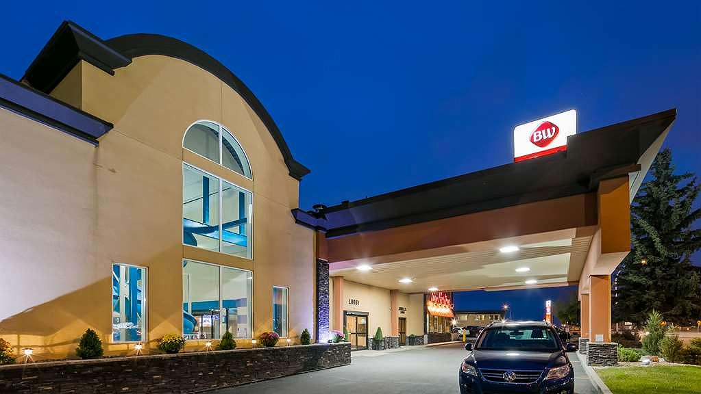 Best Western Plus City Centre Inn - Vue extérieure