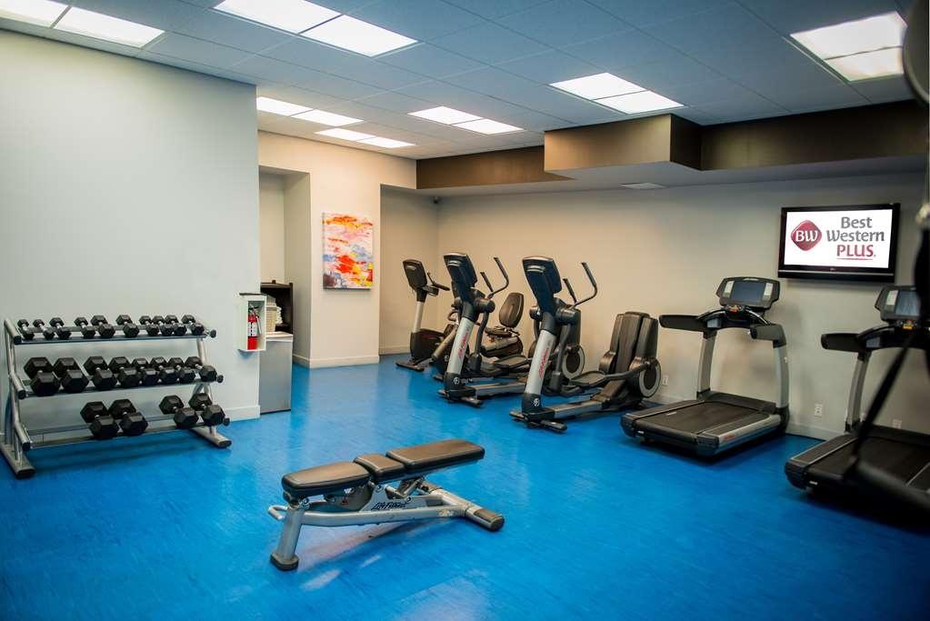 Best Western Plus Village Park Inn - Sala fitness